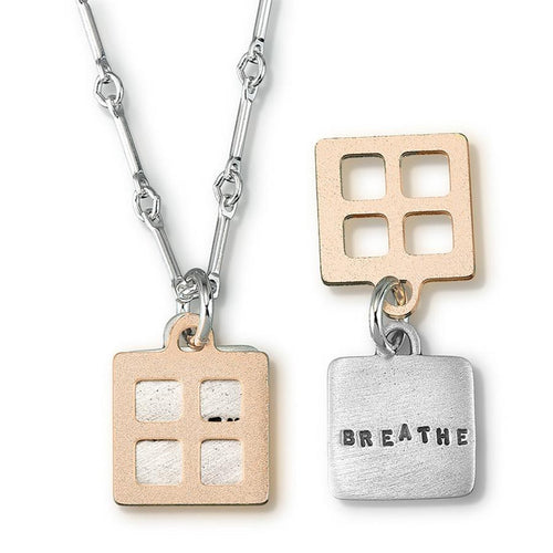 SBN-223 (Breathe) by Kathy Bransfield