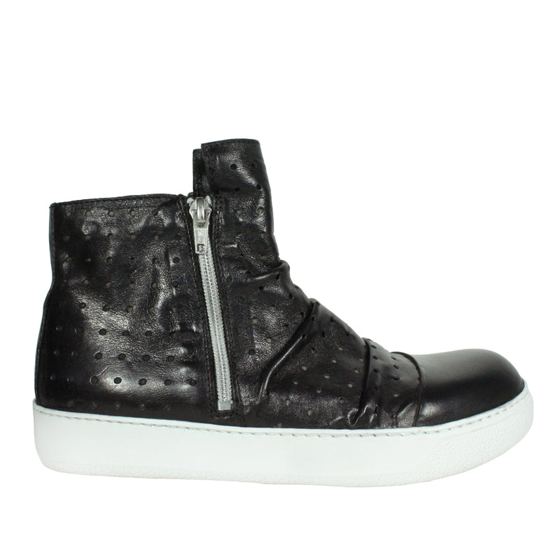 51107 in Nero sneakers