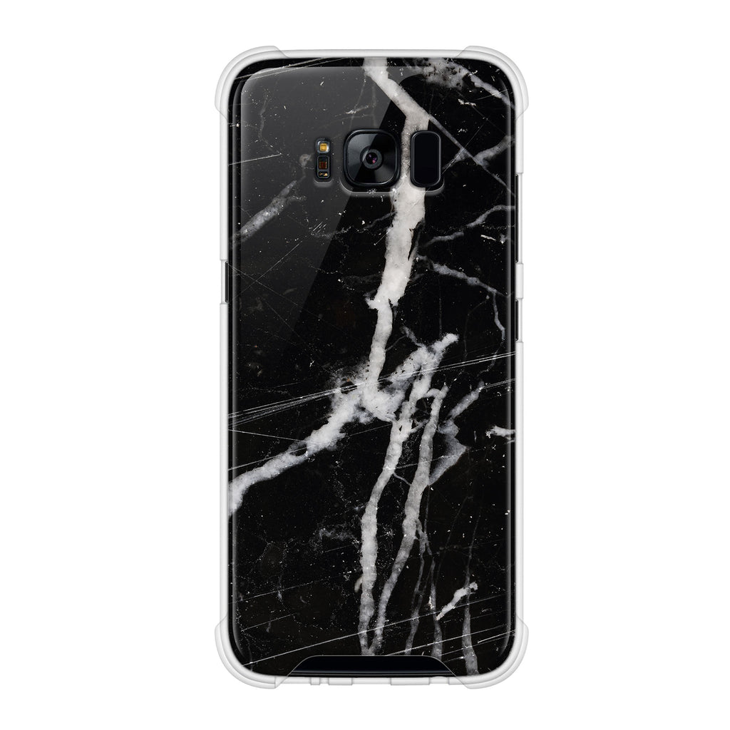 Marble anti gravity case for Samsung