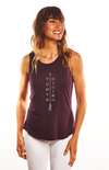 'TRUTH RISING' Perfect Fit Tank