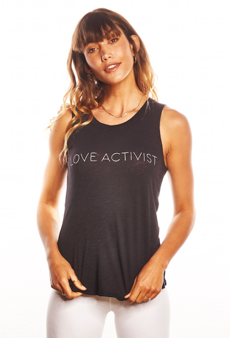 'KINDNESS IS MAGIC' Perfect Fit Tank