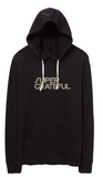 'SUPER GRATEFUL' FRENCH TERRY PULLOVER HOODIE