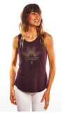 'WE ARE STARDUST' PERFECT FIT TANK