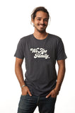 'WE ARE FAMILY' ORGANIC TEE - PROFITS GIVEN TO 'TOGETHER RISING'
