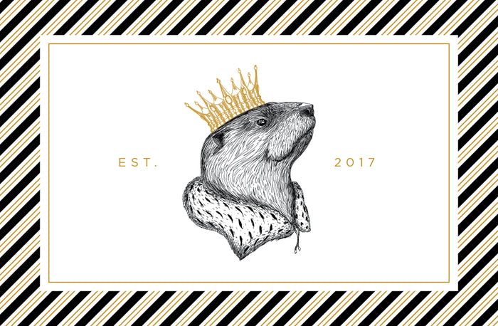 Noble Otter Gift Card
