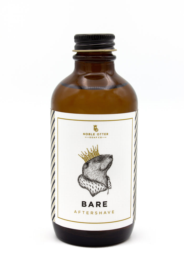 Bare (Unscented) Aftershave