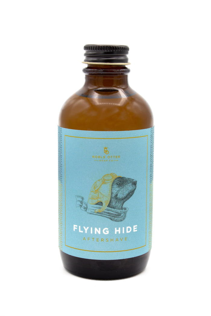 Flying Hide Aftershave