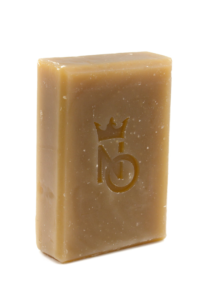 Barrbarr Bath Soap