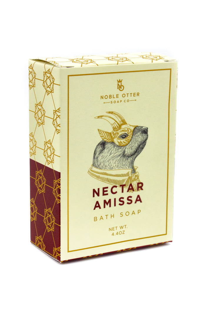 Nectar Amissa Bath Soap