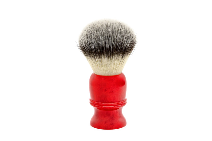 Synthetic Shave Brush - 26MM