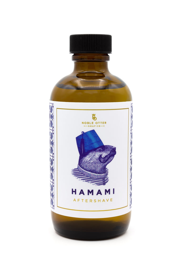 Hamami Aftershave