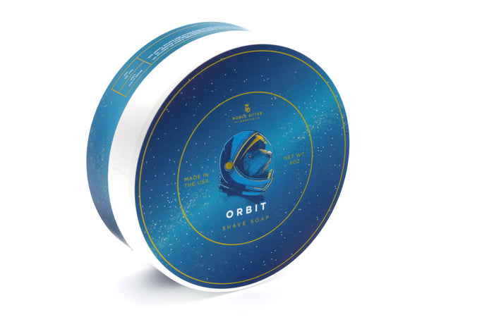 Orbit Shaving Soap