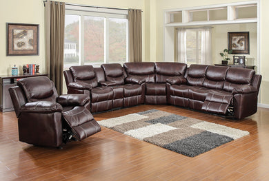 CHESTNUT SECTIONAL