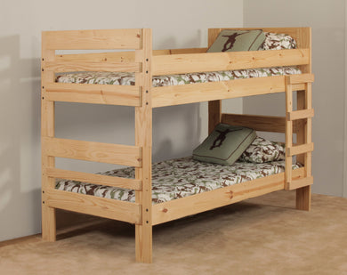 Stackable Bunkbed
