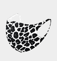 Cheetah Cute and Comfy Mask