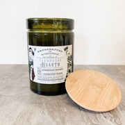 Farmhouse Hearth | 23oz Modern Apothecary Collection Soy Candle
