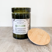 Saltflower | 23oz Modern Apothecary Collection Soy Candle