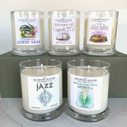 Mardi Gras | New Orleans Collection Soy Candle
