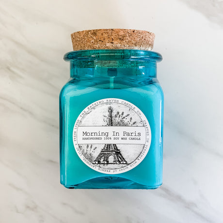 Morning In Paris | 6oz Calypso Collection Soy Candle