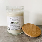 Magnolia | 23oz Modern Apothecary Collection Soy Candle
