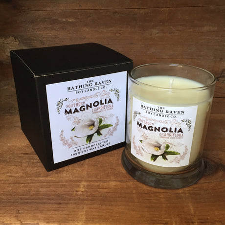 Magnolia | New Orleans Collection Soy Candle
