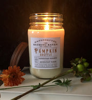French Toast | Farmhouse Mason Collection Soy Candle