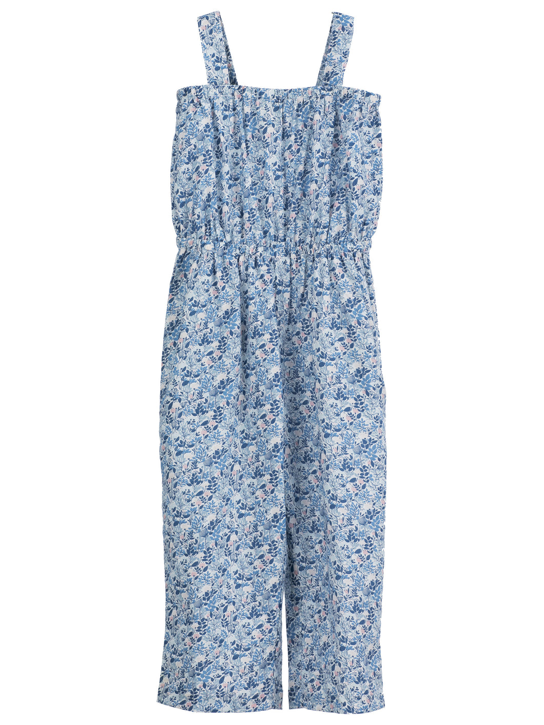 Serendipity Jumpsuit - Flowerfield