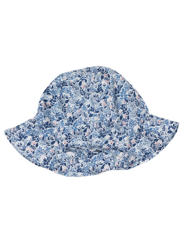 Serendipity Summer Hat - Flowerfield