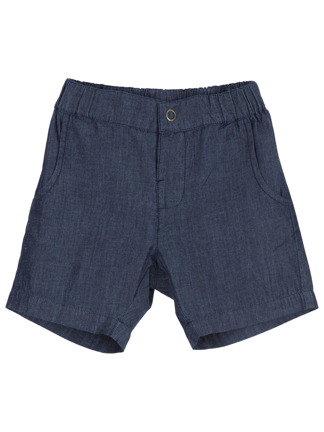 Serendipity Shorts - Denim