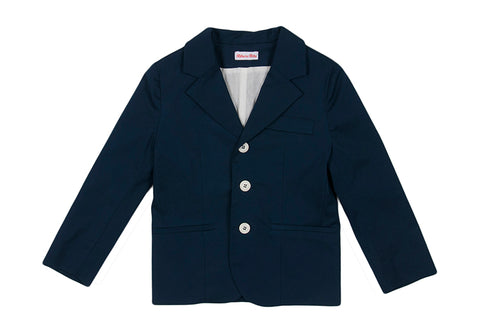 RitacoRita - Breeze Blue Blazer