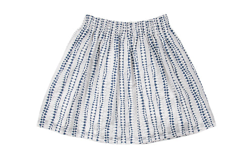 RitacoRita - Navy Skirt