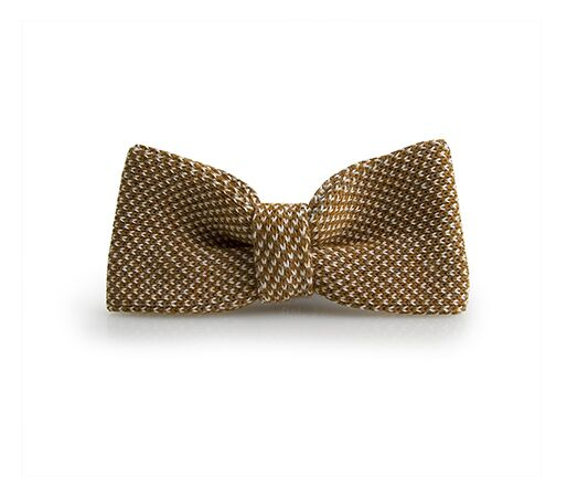 Collégien Bow Tie - Moutarde