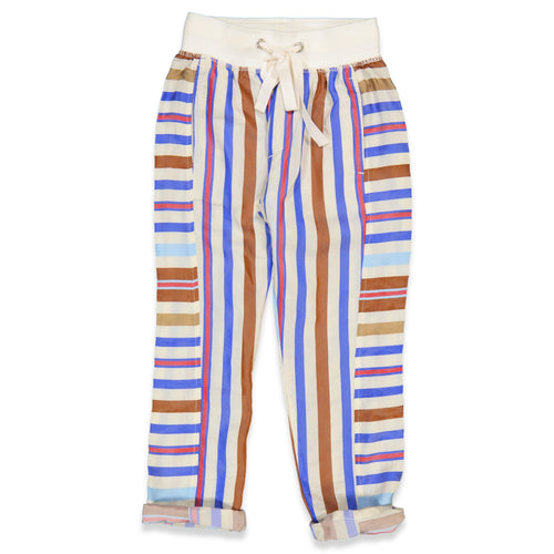 Anne Kurris - Capri Pants Multi Color