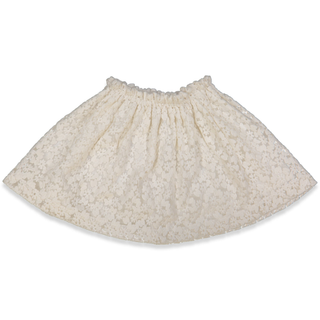 Anne Kurris - Gena Cream Skirt
