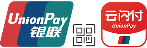 union pay payment options