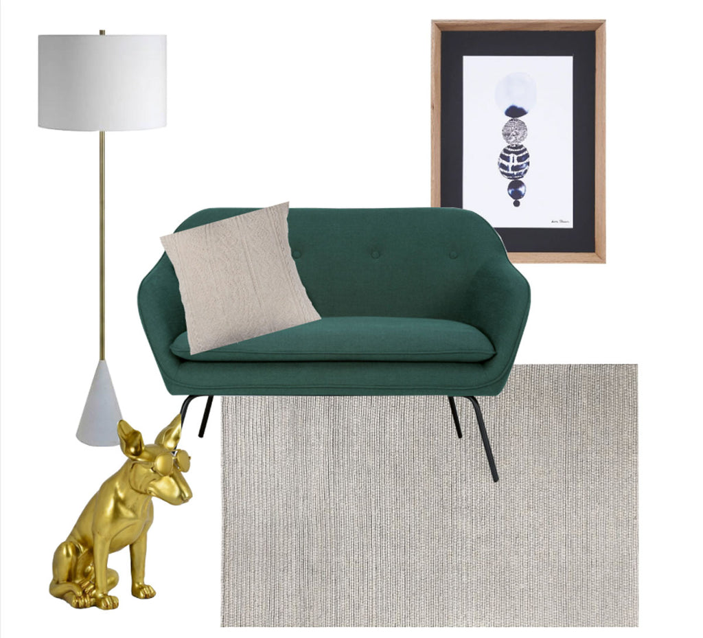 J&M Home - All about sofas blog - Picanto Sofa accessories ideas