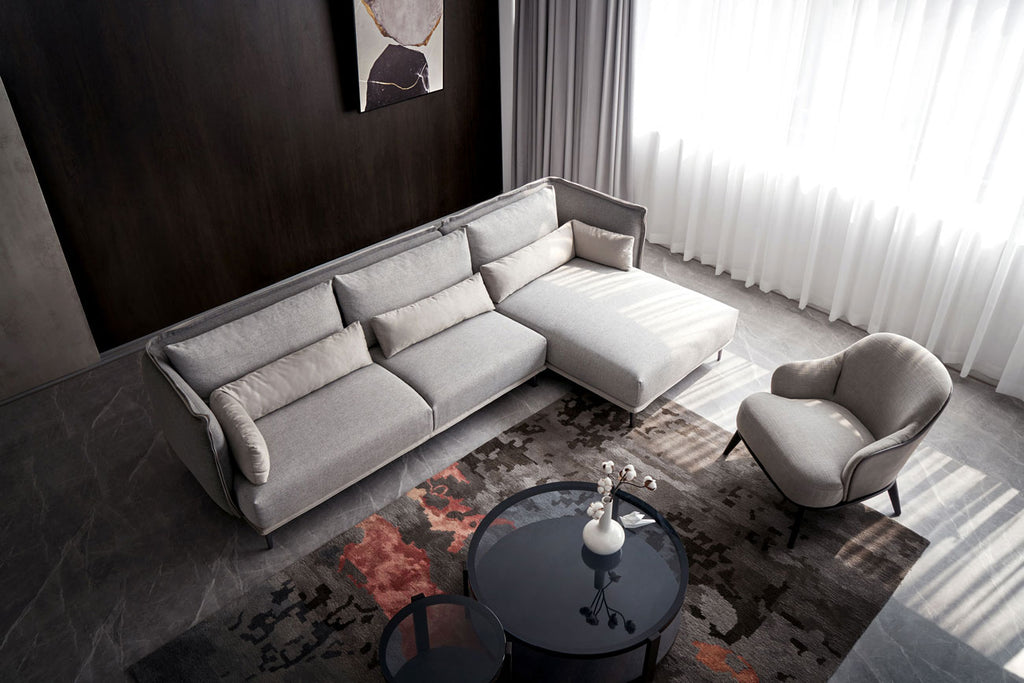 J&M Home - All about sofas blog - Mirano Sofa