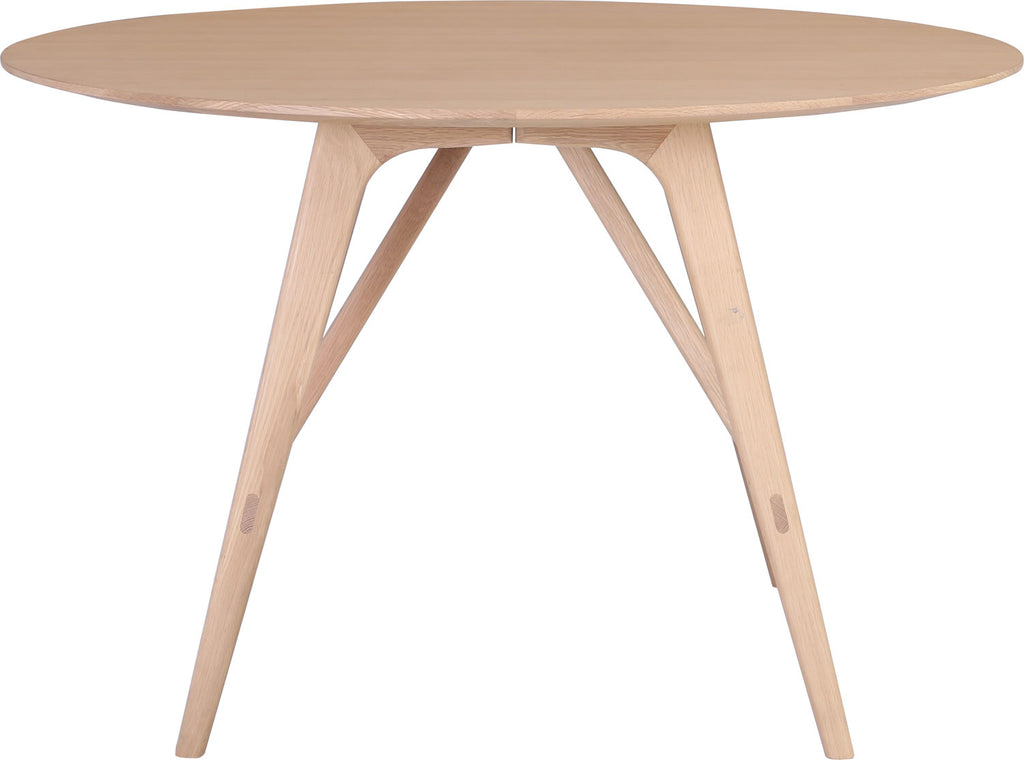 Scandinavian mid-century modern nordic home furniture dining table kitchen sale contemporary round