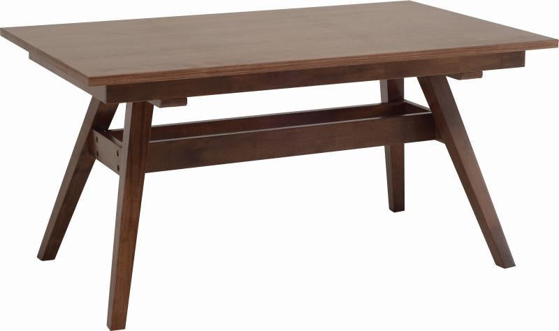 Scandinavian mid-century modern nordic home furniture dining table kitchen sale contemporary rectangle
