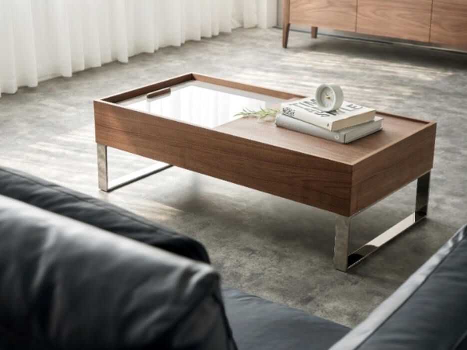 Lokk Coffee Table