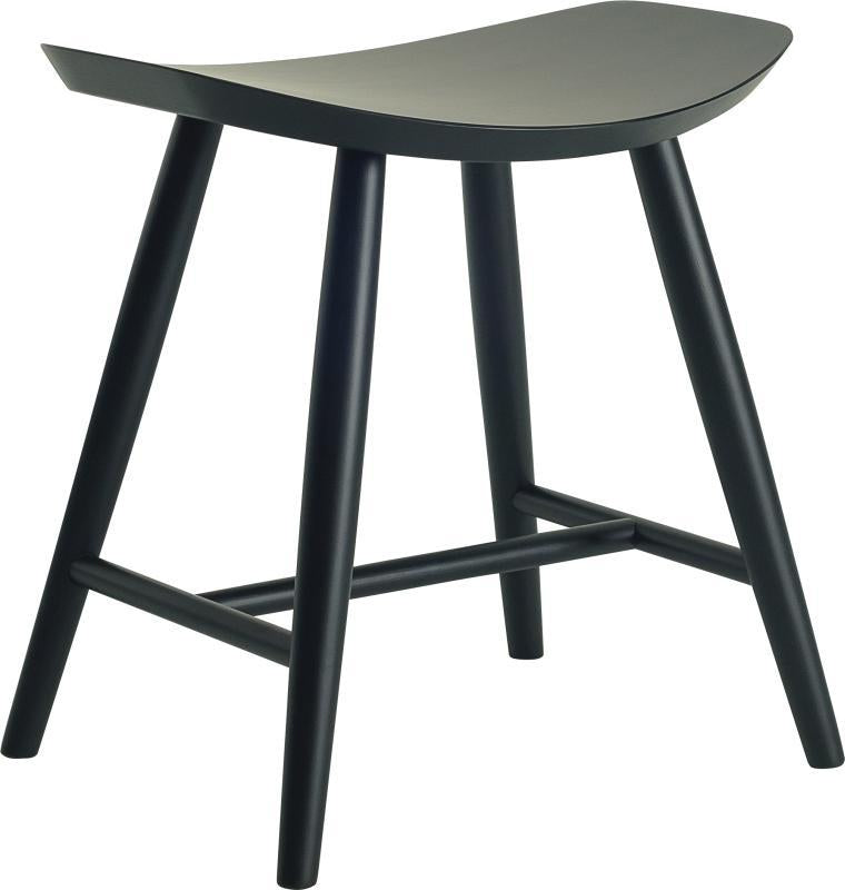 Scandinavian mid-century modern nordic home furniture side table stool dining kitchen desk