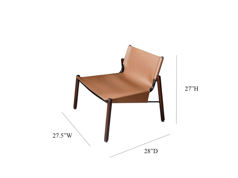 Claire Lounge Chair