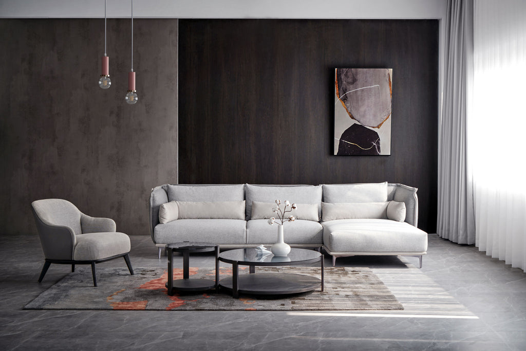 Mirano Sectional Sofa