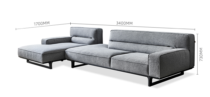 Rolla Sectional Sofa