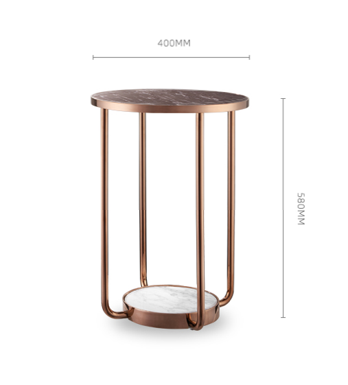 Wind Side Table