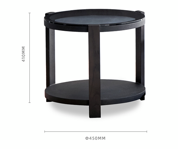 Mirano Side Table
