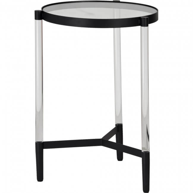 ASTORIAN Side Table