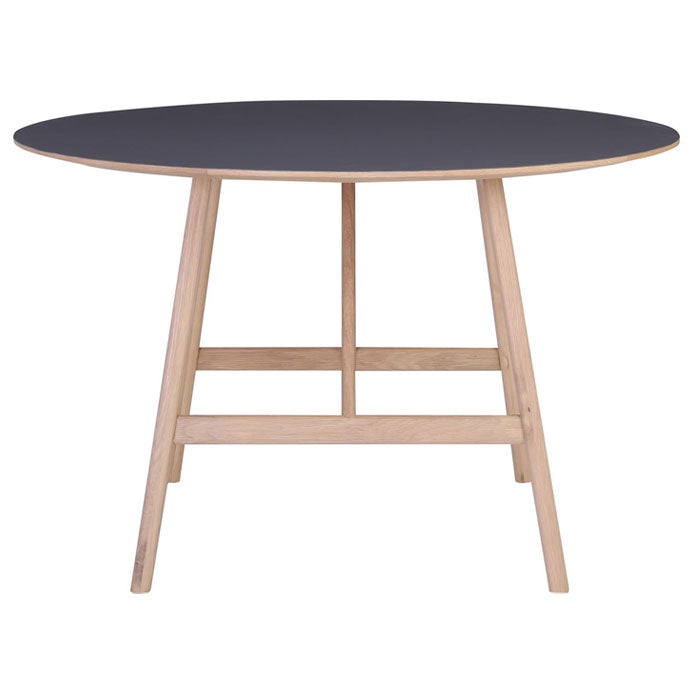 FIDEL Round Dining Table