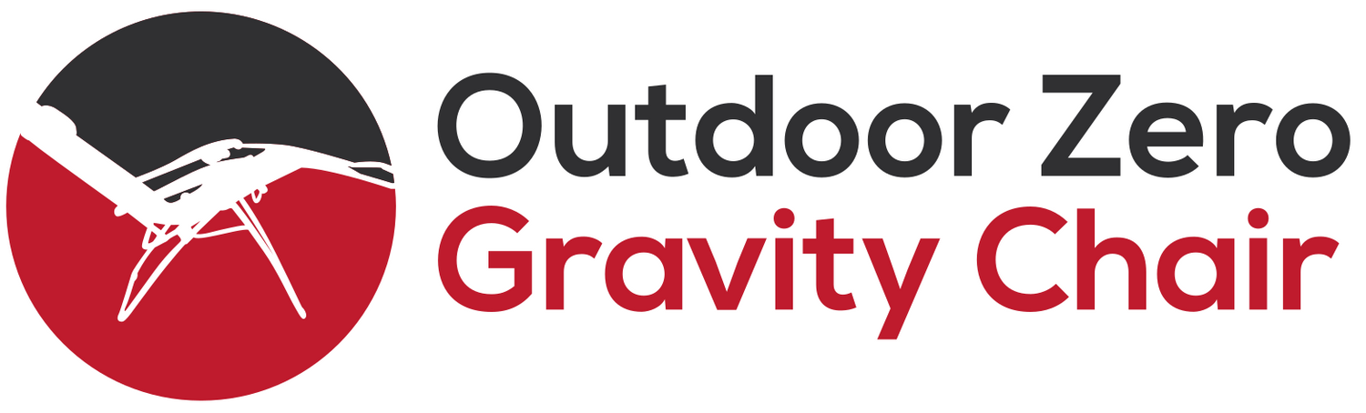 OutdoorZeroGravityChair