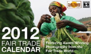 FAIR TRADE PHOTO CONTEST